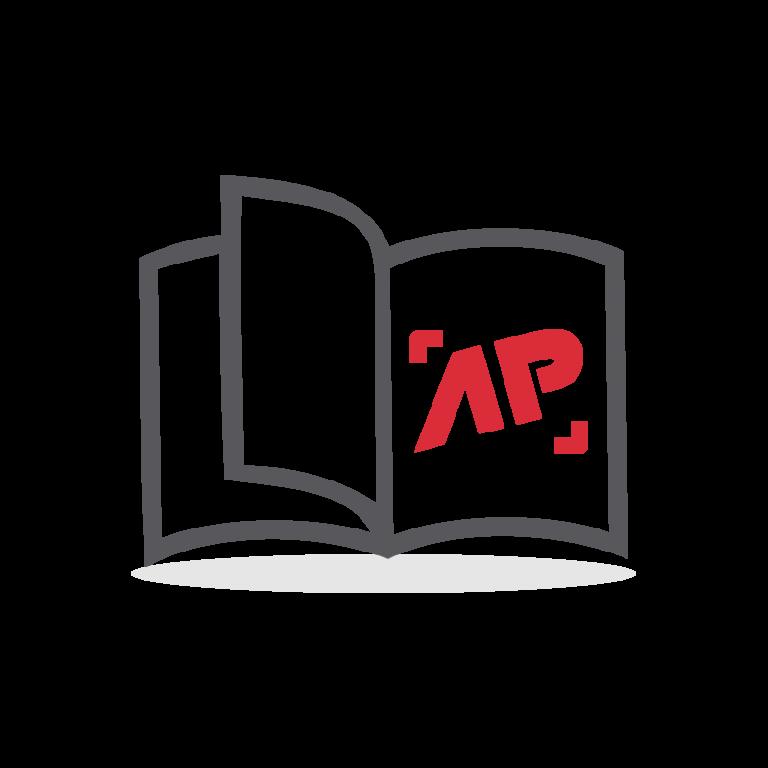 AP Werbung - Kreative Werbetechnik - Icon: Geschäftsauststattung