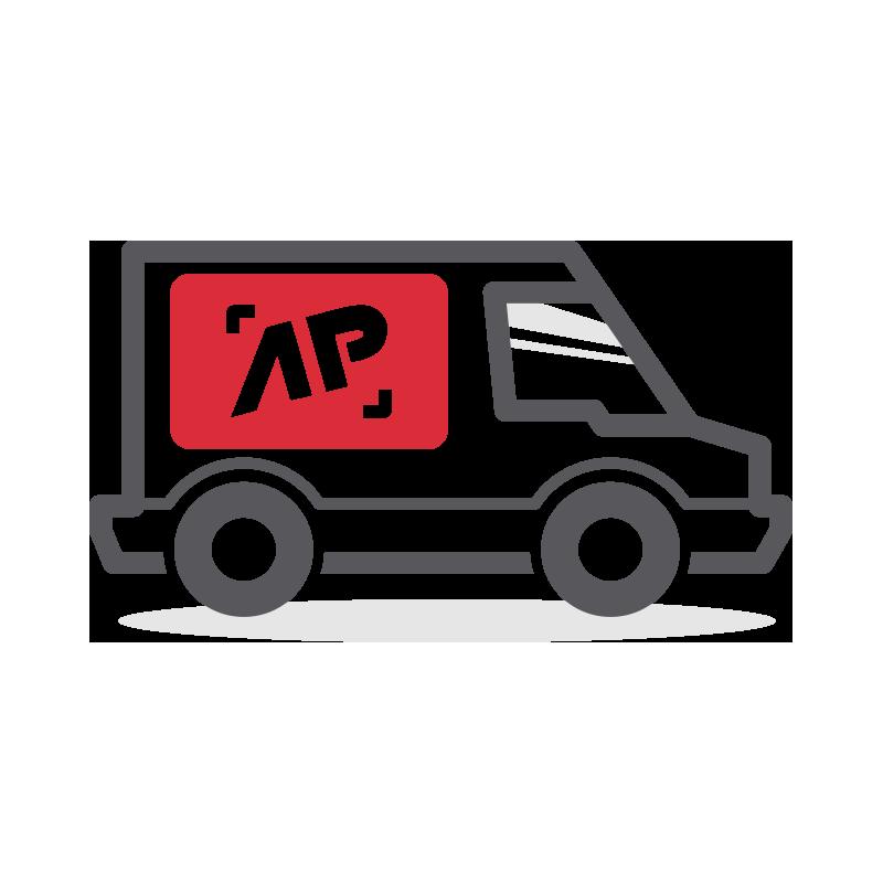AP Werbung - Kreative Werbetechnik - Icon: Fahrzeugebeschriftung