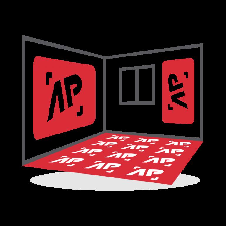 AP Werbung - Innenraumgestaltung